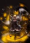 Angel v2 by dwikiazhar