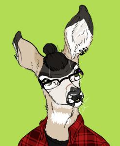 HellishDeer's Profile Picture