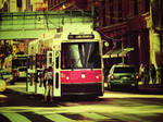 Toronto TTC by orgnyzdk-os