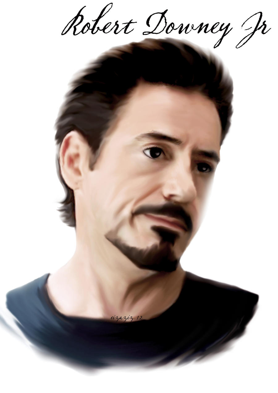 Avengers: Iron Man by neoEija