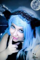 Sonico Kitty by HotteLotte