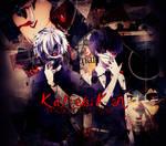 Kaneki by Name-Taka