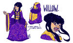 Willow!