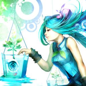 Suishohana's Profile Picture