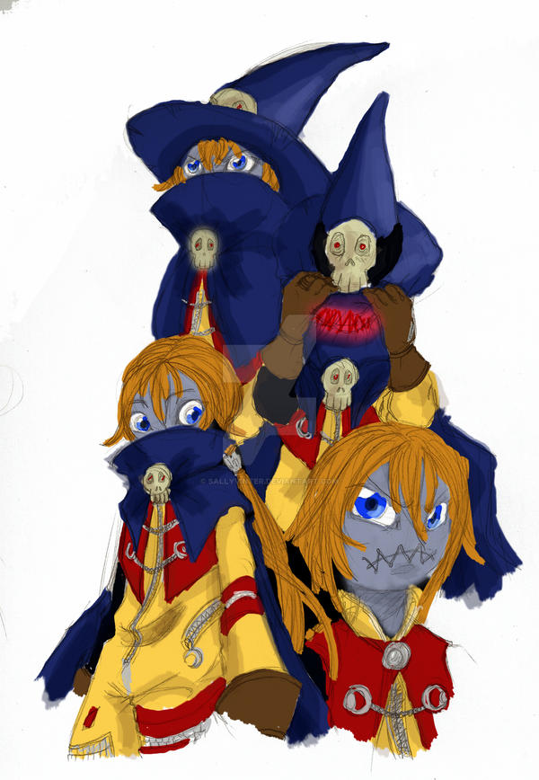 Digimon muerte de wizardmon latino dating 5