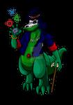 The Voodoo Master