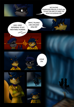 Time To Talk - Page 03