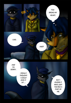 Time To Talk - Page 05