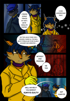 Time To Talk - Page 07