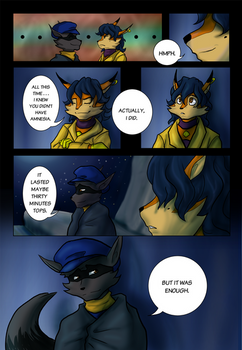 Time To Talk - Page 08