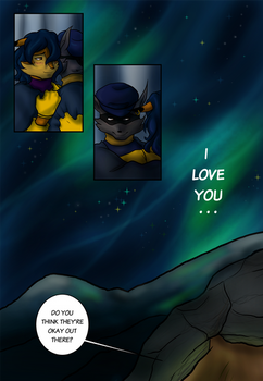 Time To Talk - Page 11