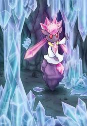 Princess Diancie