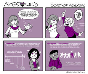 Aces Wild - 18 - Sort-Of Asexual
