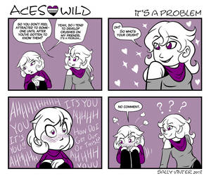 Aces Wild - 29 - It's a Problem by SallyVinter