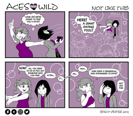 Aces Wild - 40 - Not Like This