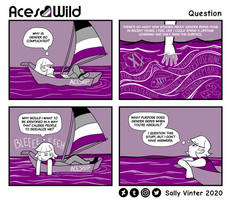 Aces Wild - 62 - Question