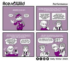 Aces Wild - 64 - Performance