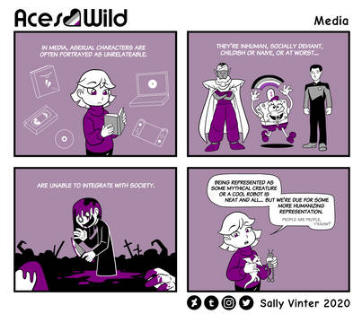 Aces Wild - 76 - Media