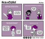 Aces Wild - 77 - Active