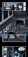 Slice of Life | Chapter 01 - Meet Awkward - 02