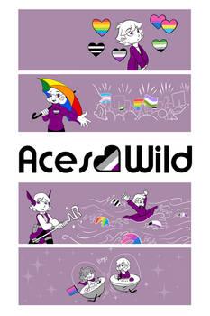 Aces Wild - COVER