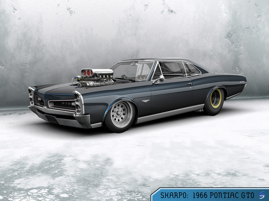 1966 pontiac gtosharplin on deviantart, Wiring diagram