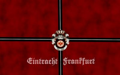Eintracht Frankfurt Est. 1899 by DeLauer