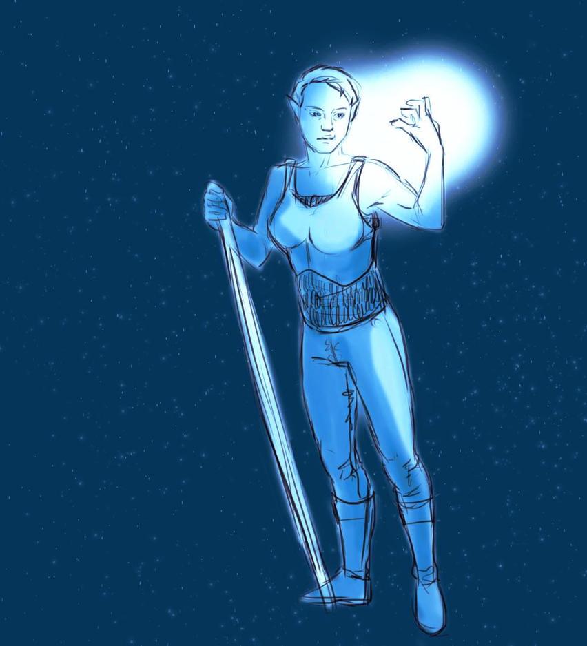Starlight by Shellston