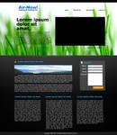 Web Mockup 1