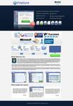 Web Mockup 2