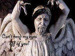 Weeping Angel Valentine
