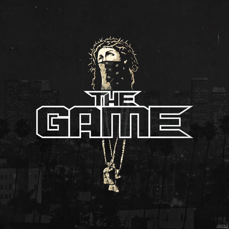 The Game - Jesus Piece 2 by Gman918 on DeviantArt