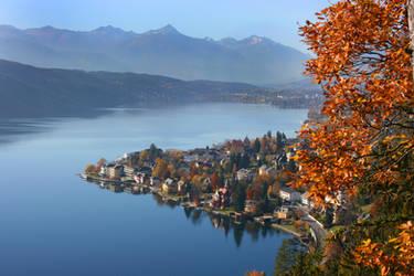 Autum in Carinthia - Austria