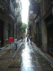 Barcelona by MannaZat