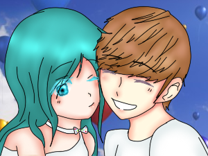 .:VIXX_Draw:. *StarlightAndHongbin* by Haruna-Neko