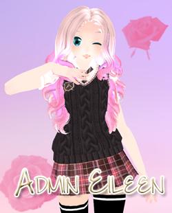 Admin Leen! [YeogiYoongiButeora] by Haruna-Neko