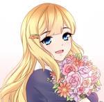 happy birthday sayuri