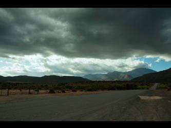 Desert by Mo-Photographer