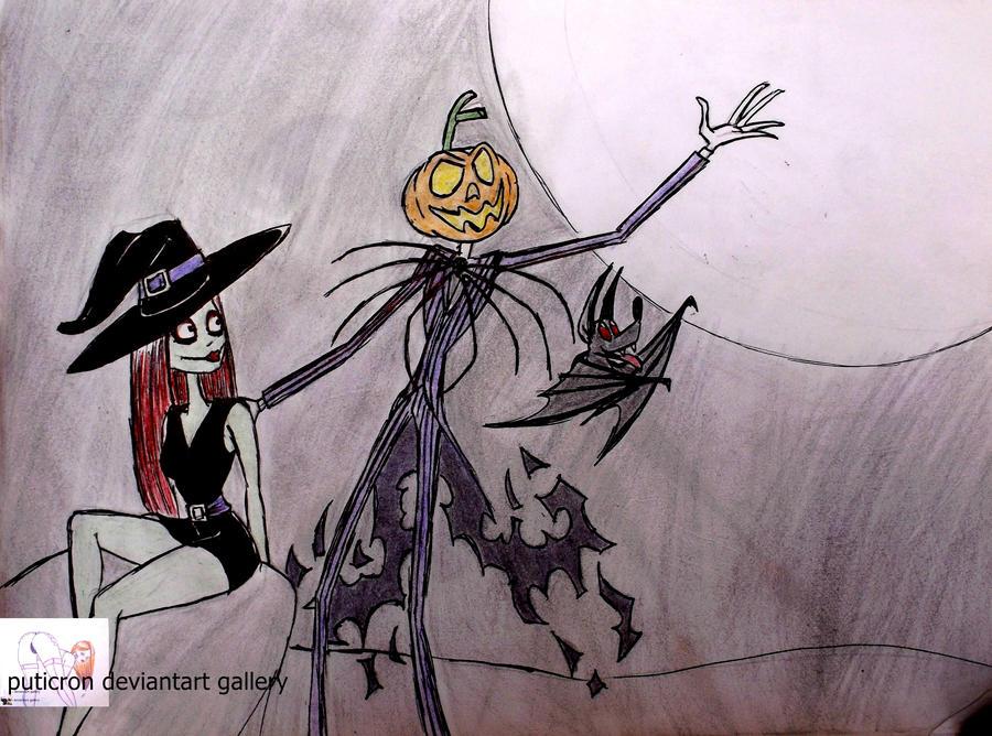 the pumpkin king original by puticron