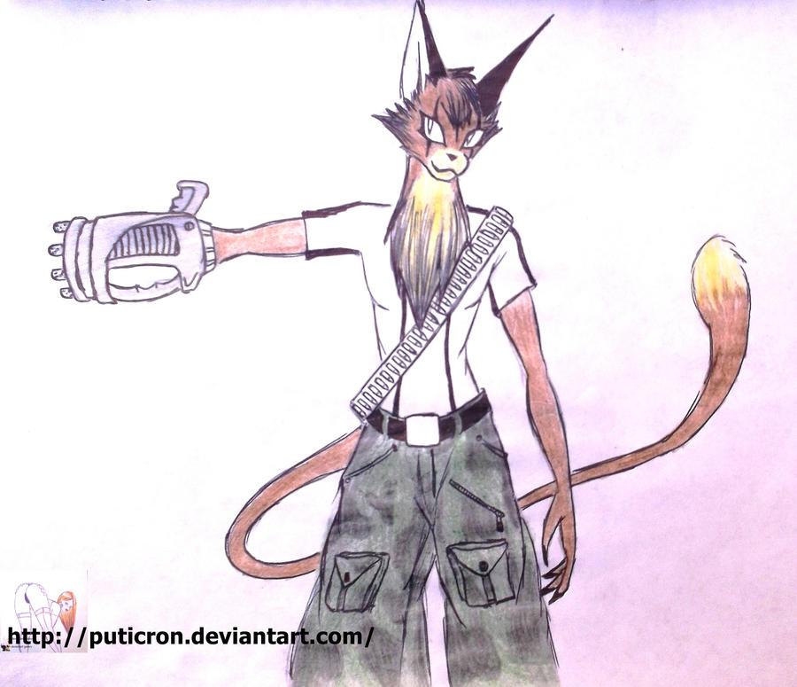 furry: lan by puticron