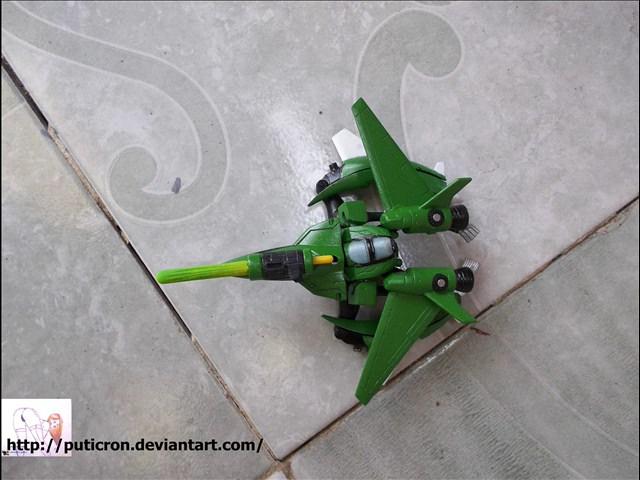 seeker nami toy by puticron