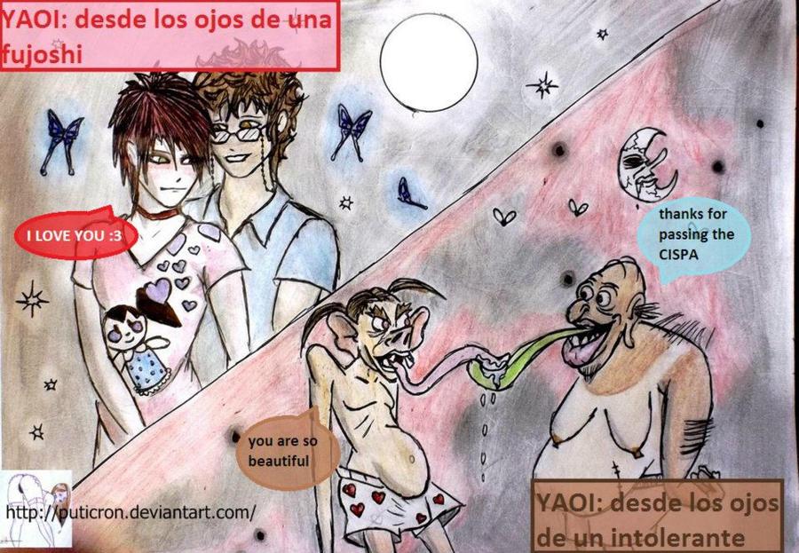 YAOI omg espanol by puticron