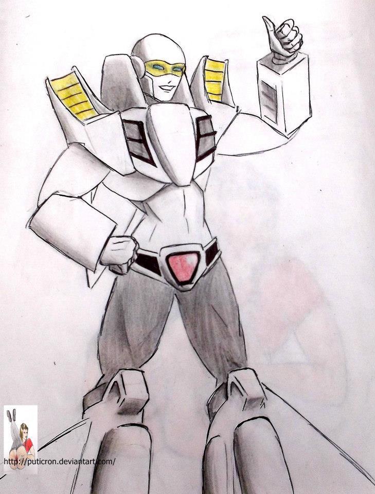 transformers fakesmovies y mas fanarts by me :D - Página 3 Gobots__leader_1_by_puticron-d5b04zp