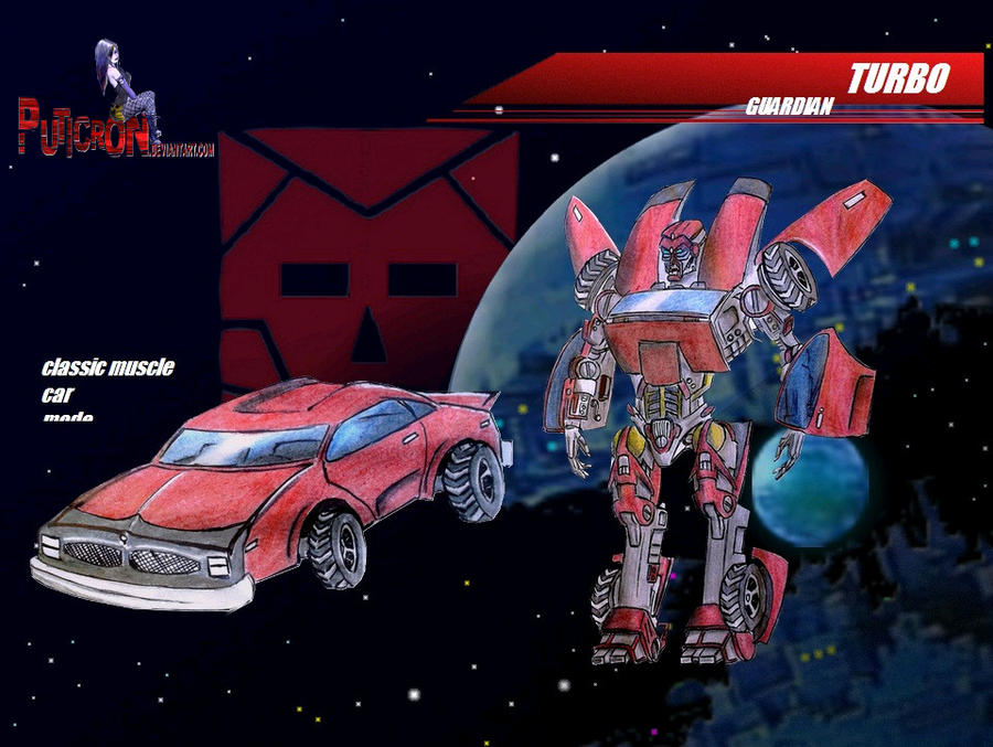 transformers fakesmovies y mas fanarts by me :D - Página 4 Gobots__movie_style_turbo_by_puticron-d5h45t1