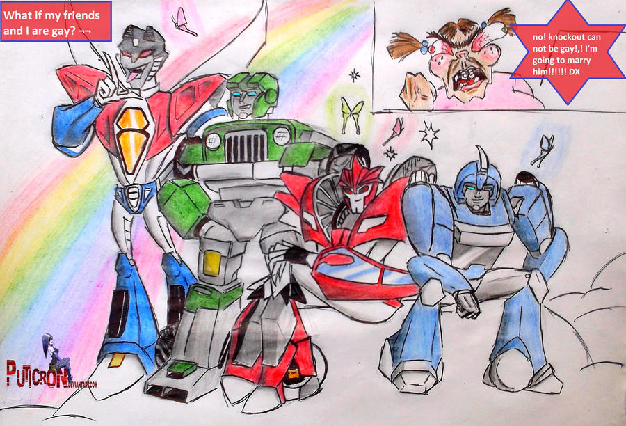 transformers fakesmovies y mas fanarts by me :D - Página 4 Transfomers__a_question_for_the_fangirls_by_puticron-d5hz9hi