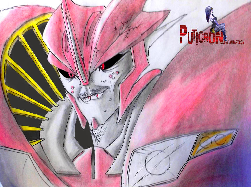 transformers: HD is awesome! by puticron