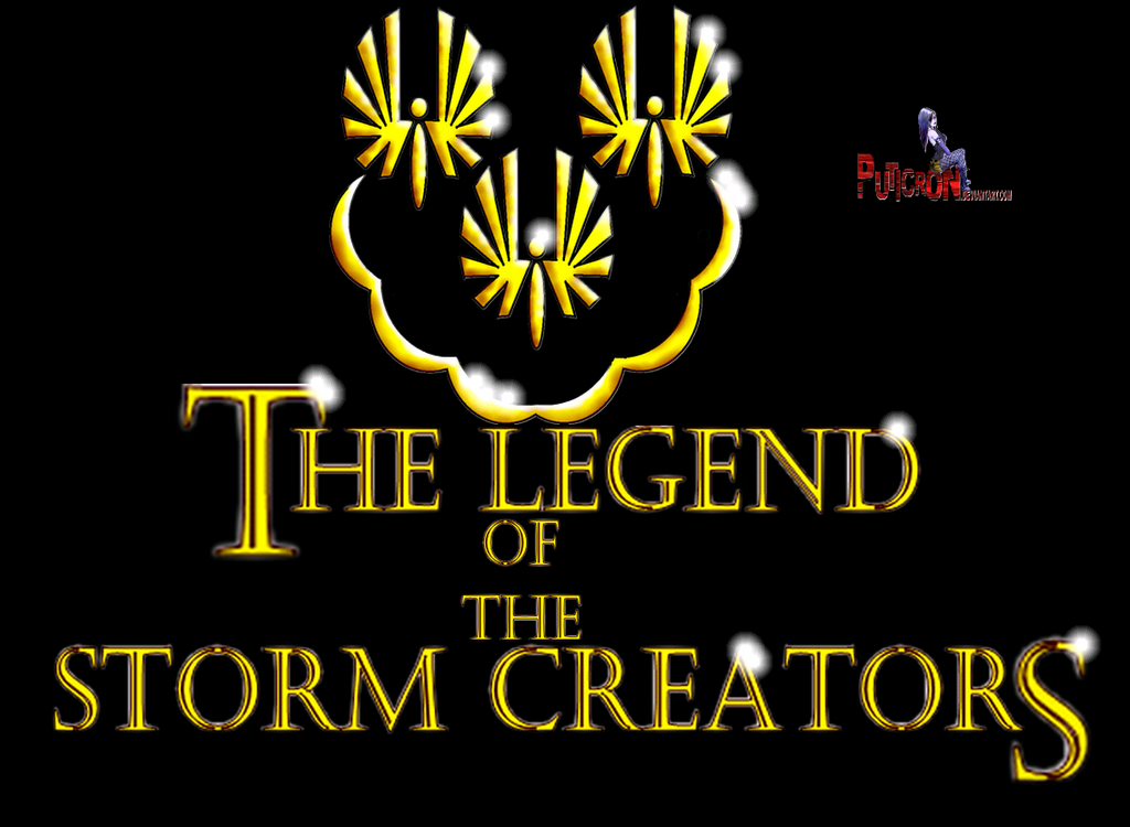 transformers: the legend of the storm creators by puticron