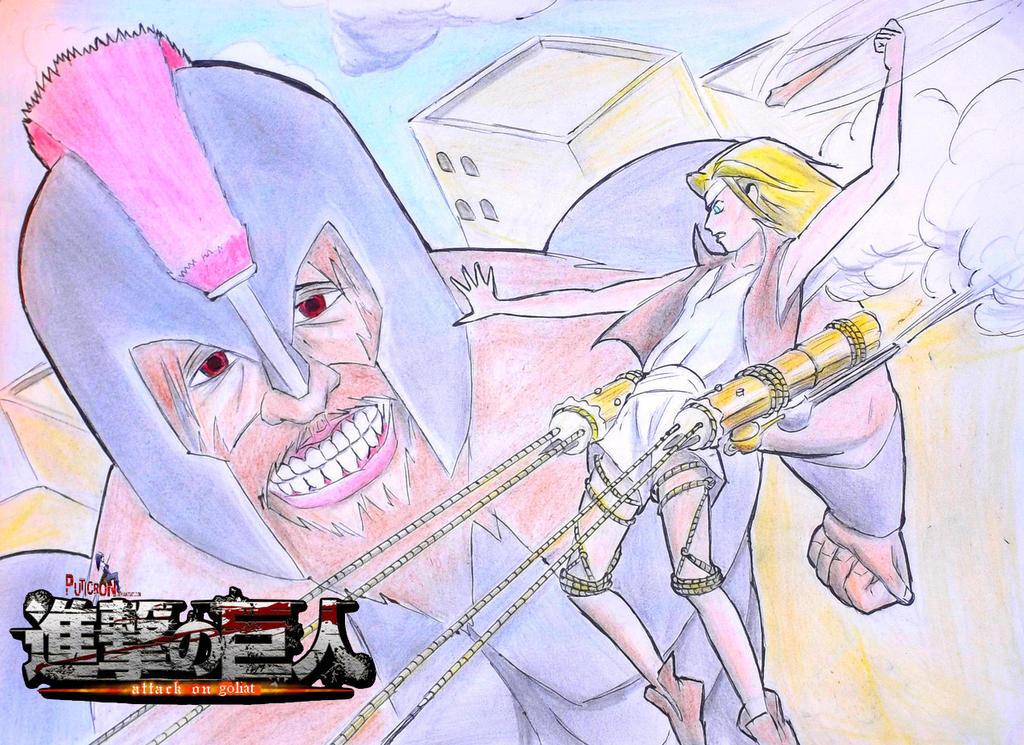 """los odio a todos"" Shingeki_no_kyojin__biblical_times_by_puticron-d6fmdrg"
