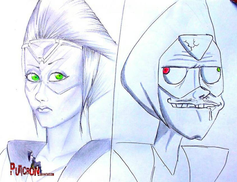 steven universe peridot before vs after by puticron