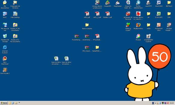 miffa's desktop